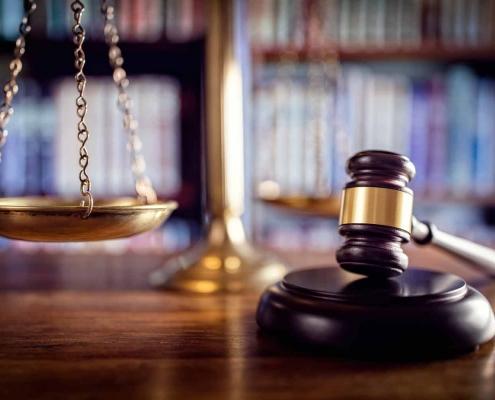 Assistenza giudiziaria