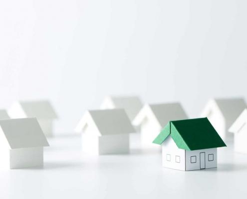 Diritto immobiliare gestione territorio